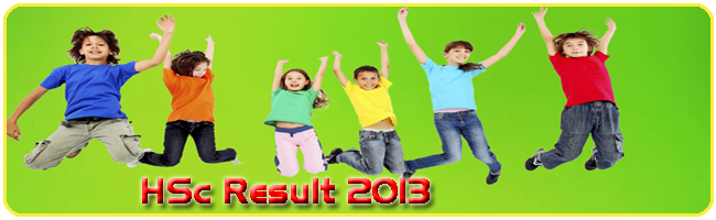 Higher Secondary Result 2016